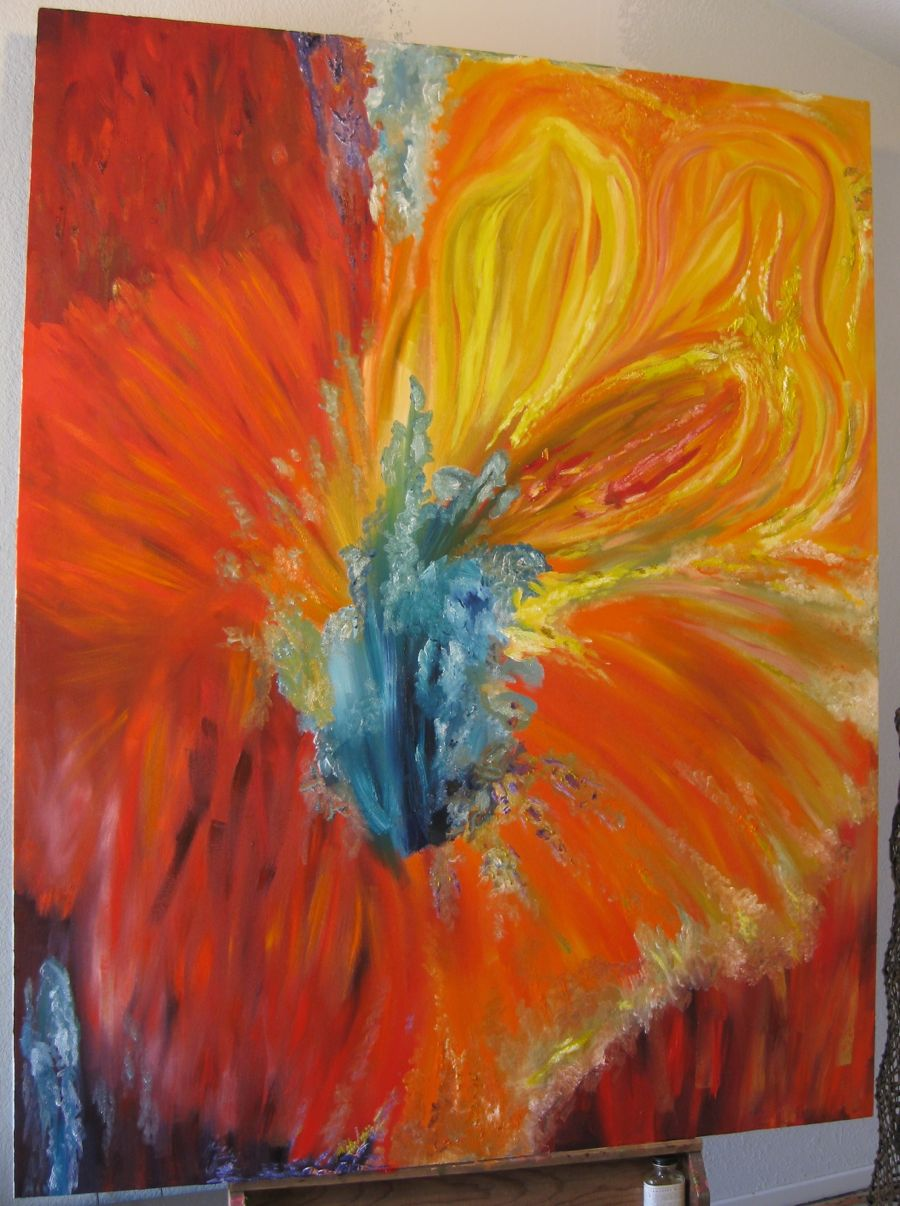 Abstract Painting 1
