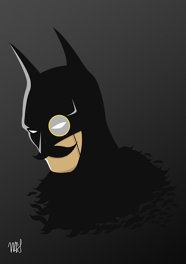 The Dark Gentleman