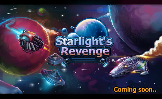 Starlight's revenge