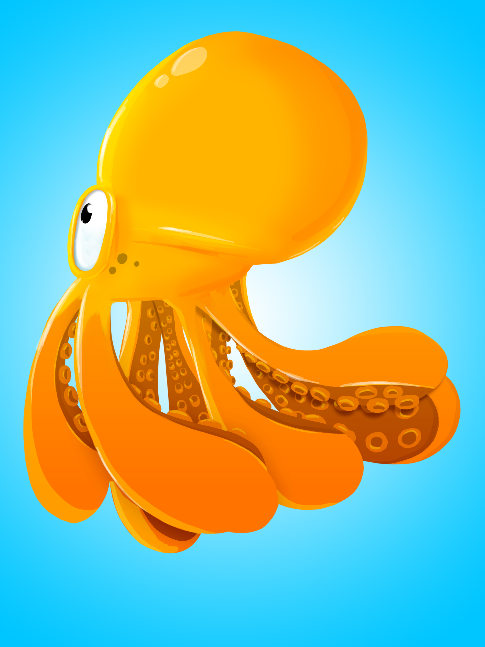 OctoPuzzy