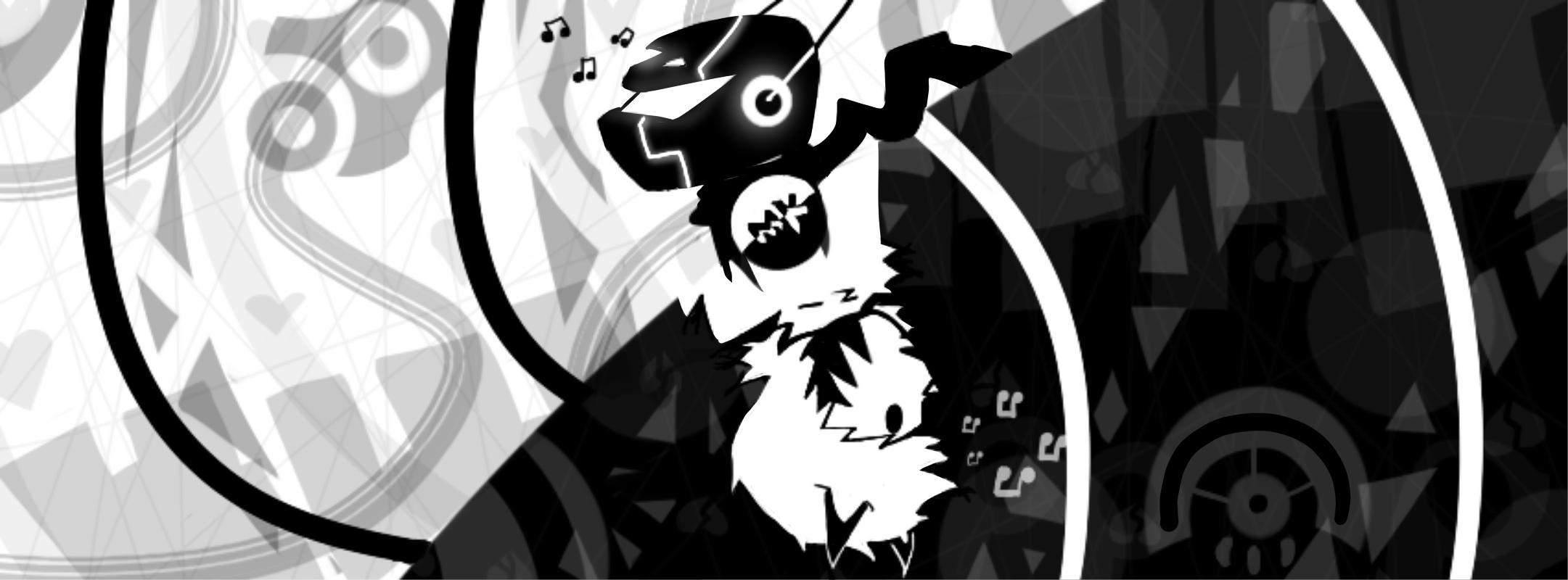 MrKittie Concept Banner