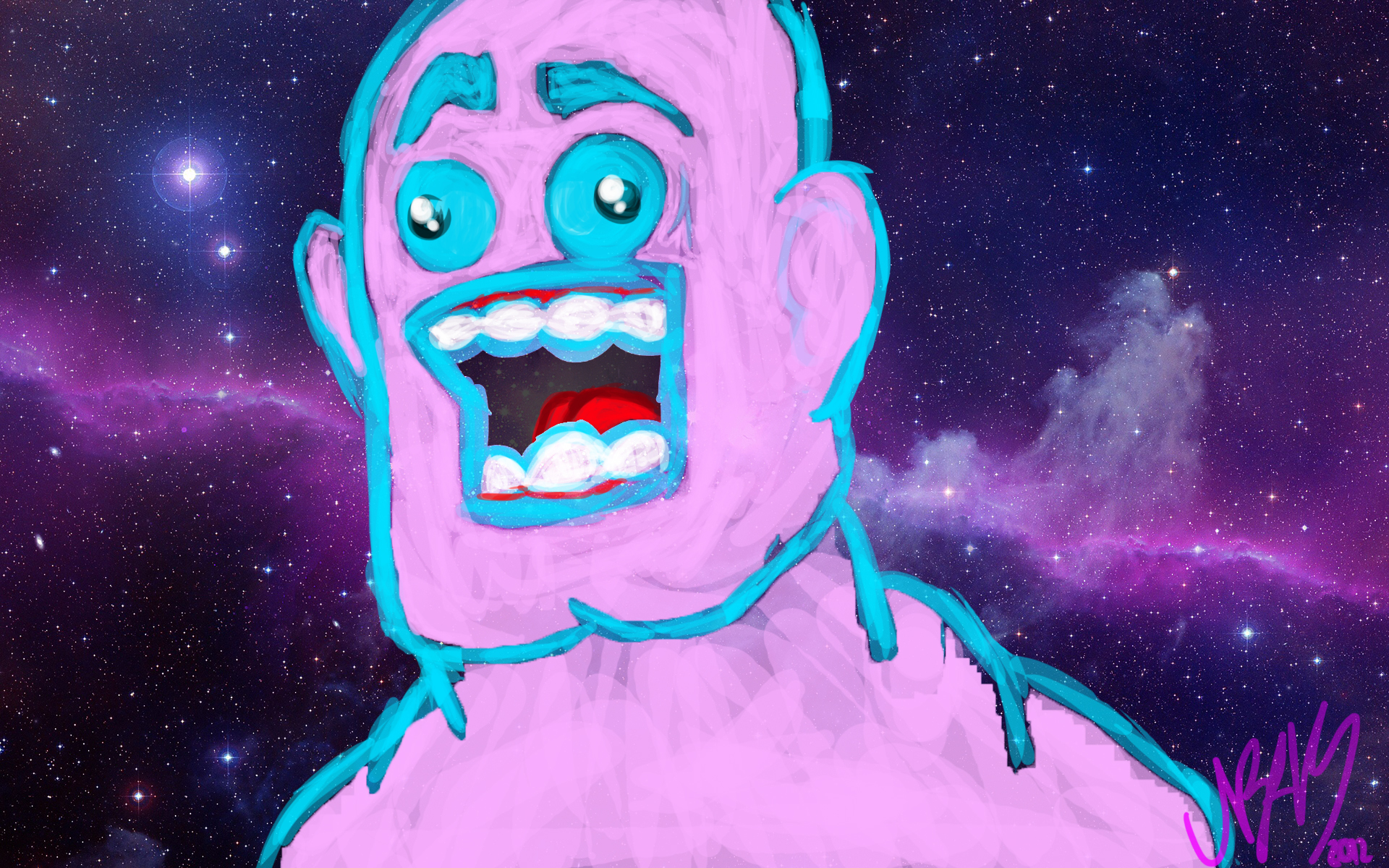Space Dude