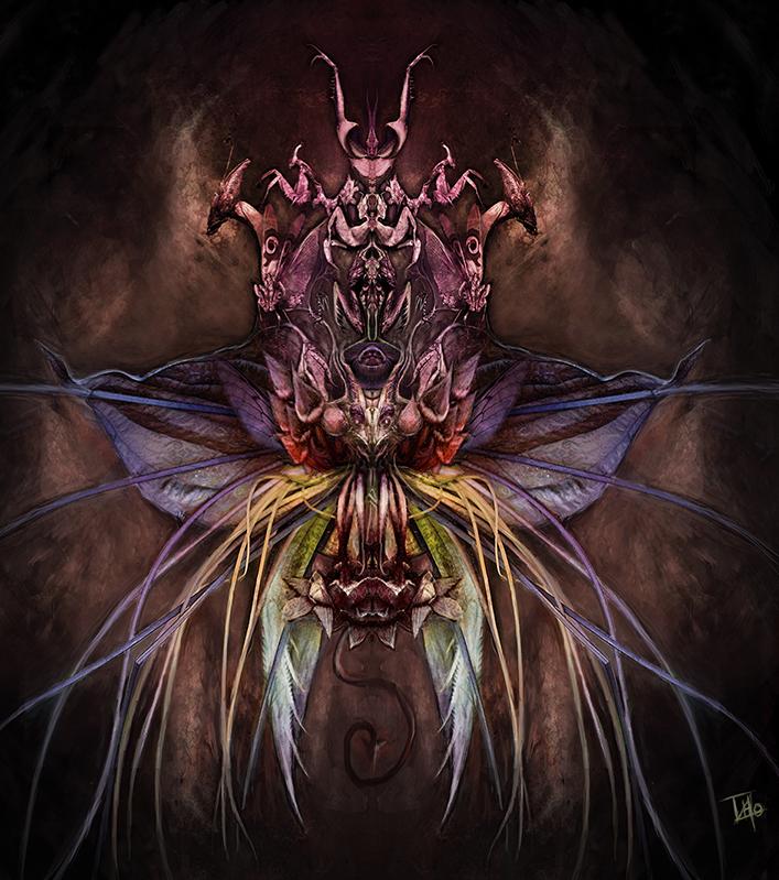 Devil Flower