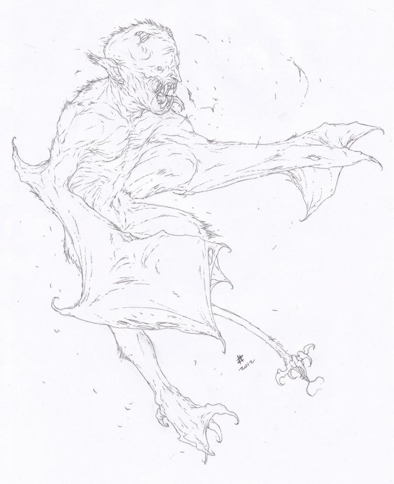 BatDemon