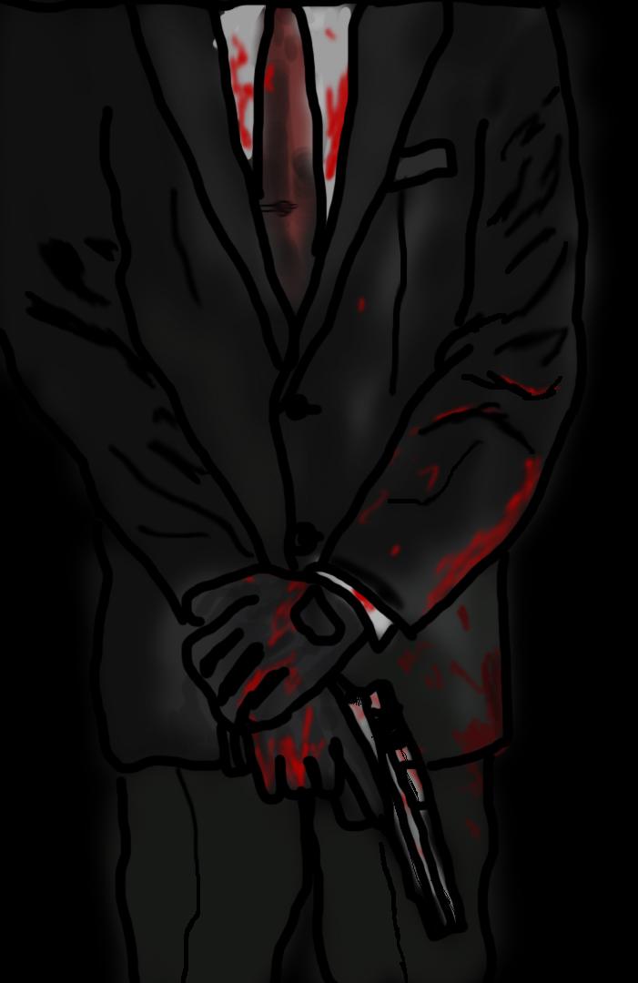 The Assassin Returns