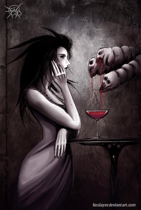worns wine