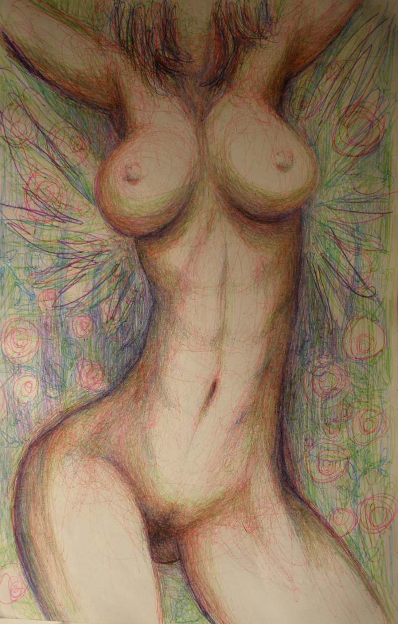 Healing visual
