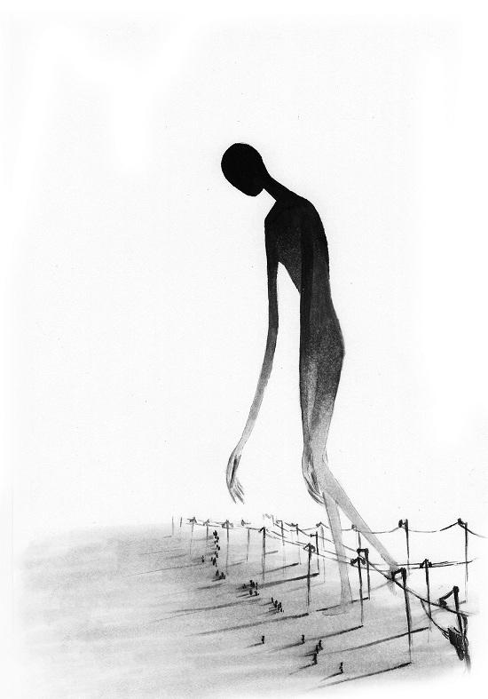 L'ombre des géants