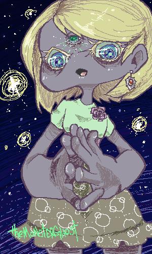 Some Monster Girl