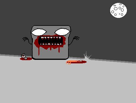 Zombie Thingy