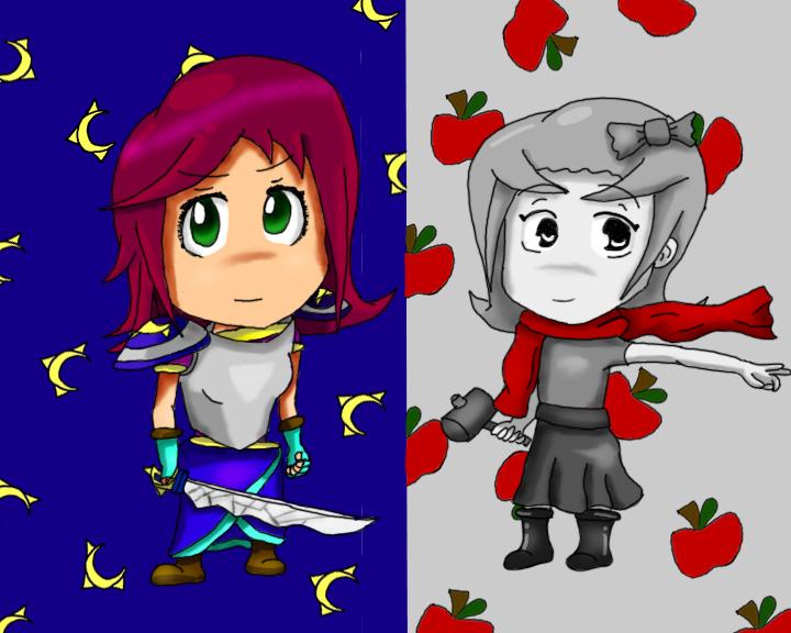 Sarna and Marteau