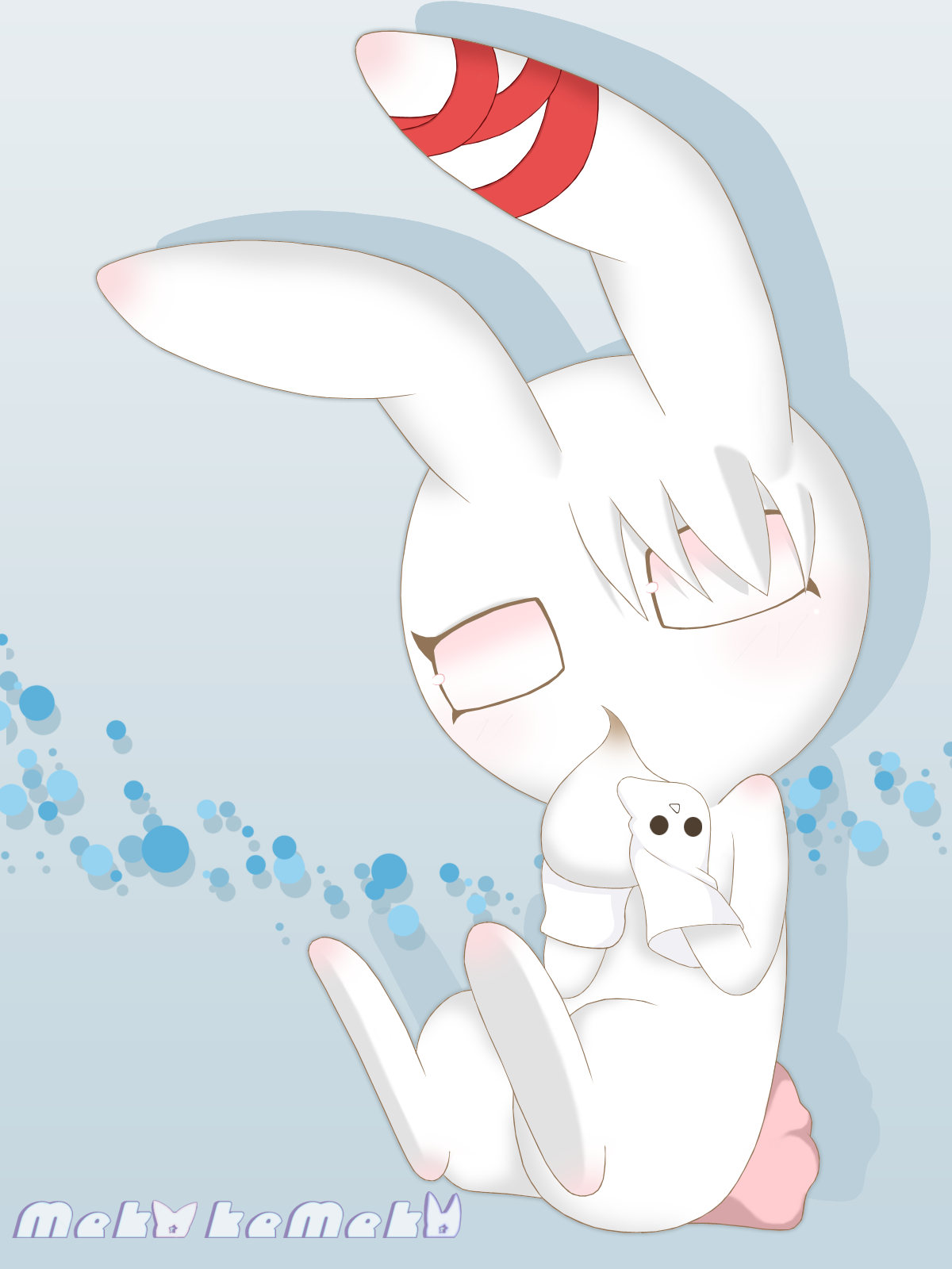 Nachiko, Cutesy