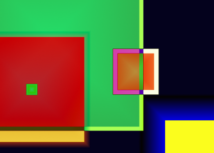 Square Abstract-Bilal Quidwai