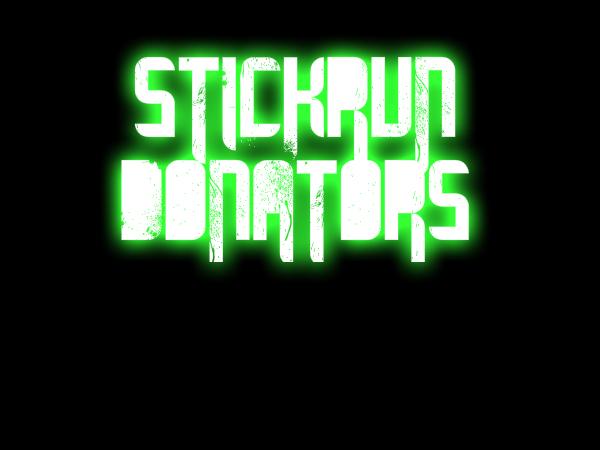 stickrun