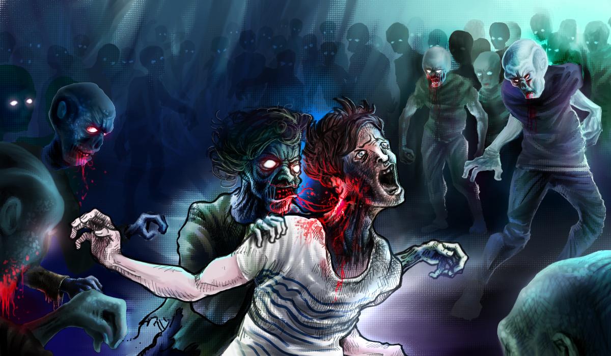 Zombie Direction