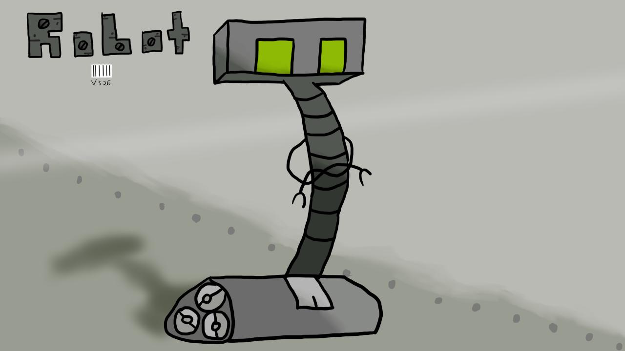 Robot (V326)