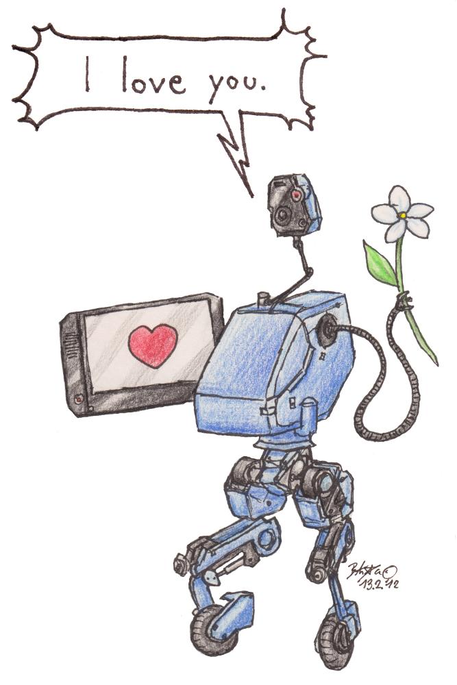 MK2 Valentines Card