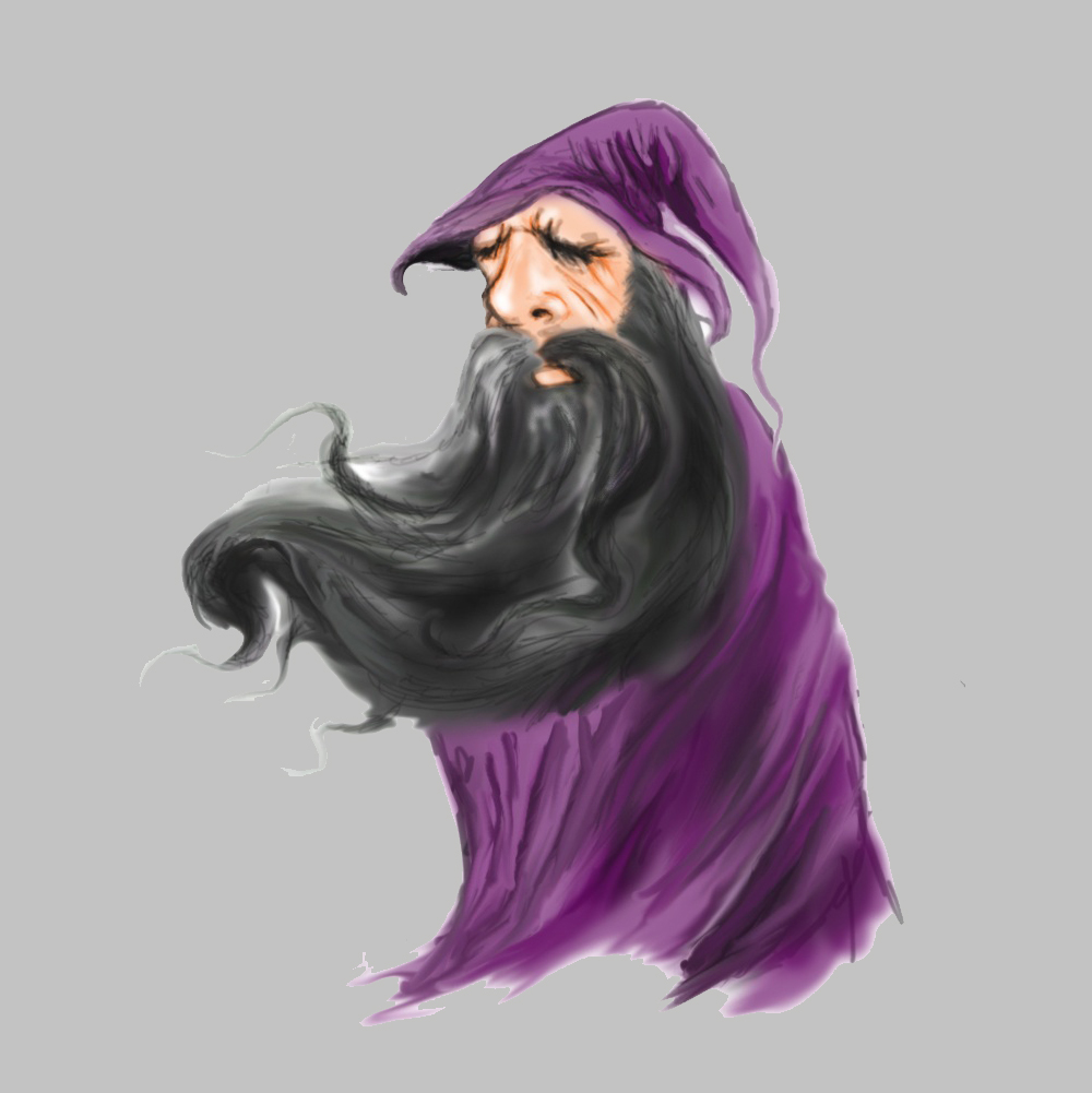 Some wizard
