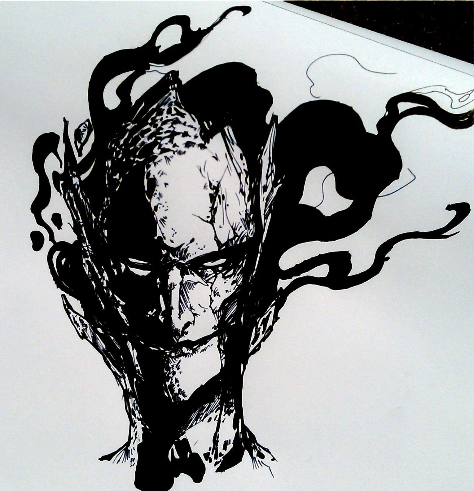 Nebula Ink
