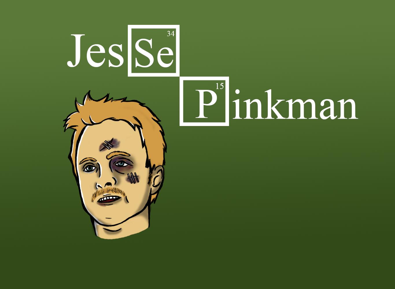 Jesse Pinkman