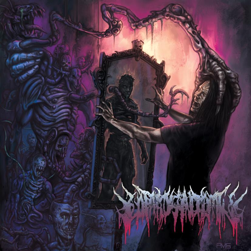 Cotard Syndrome album cover