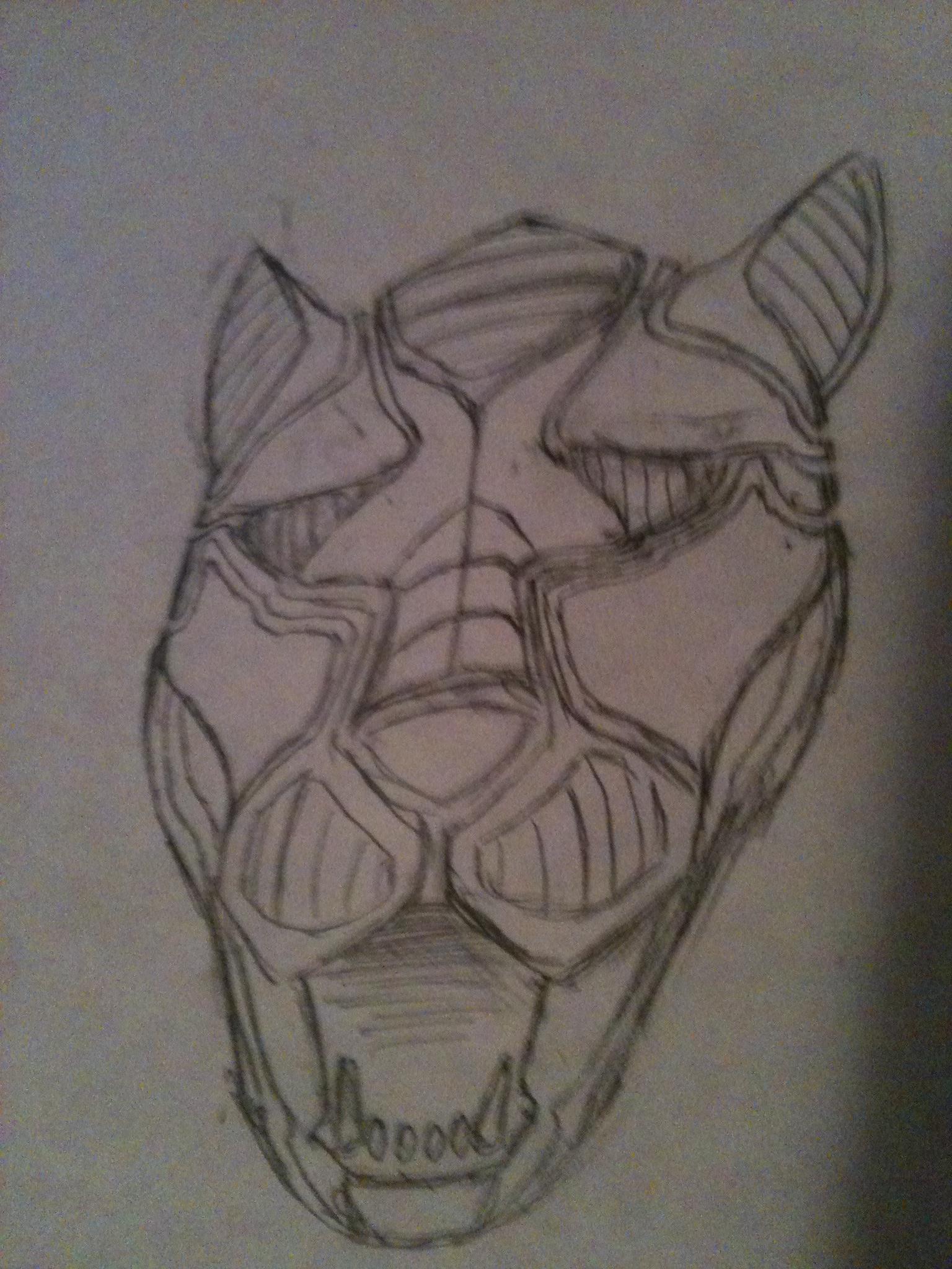 Robo Panther