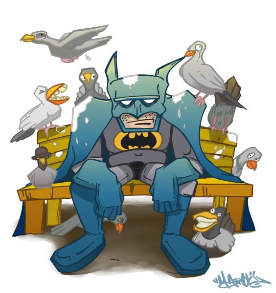 No more Dark Knight movies
