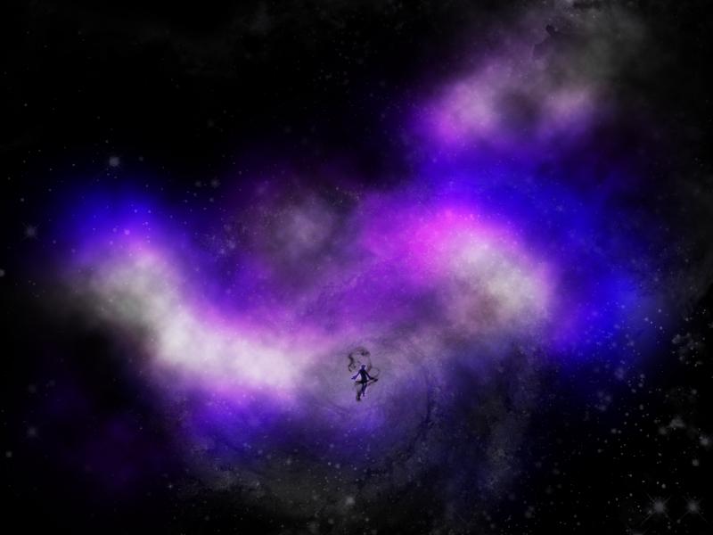 Space-Stuff