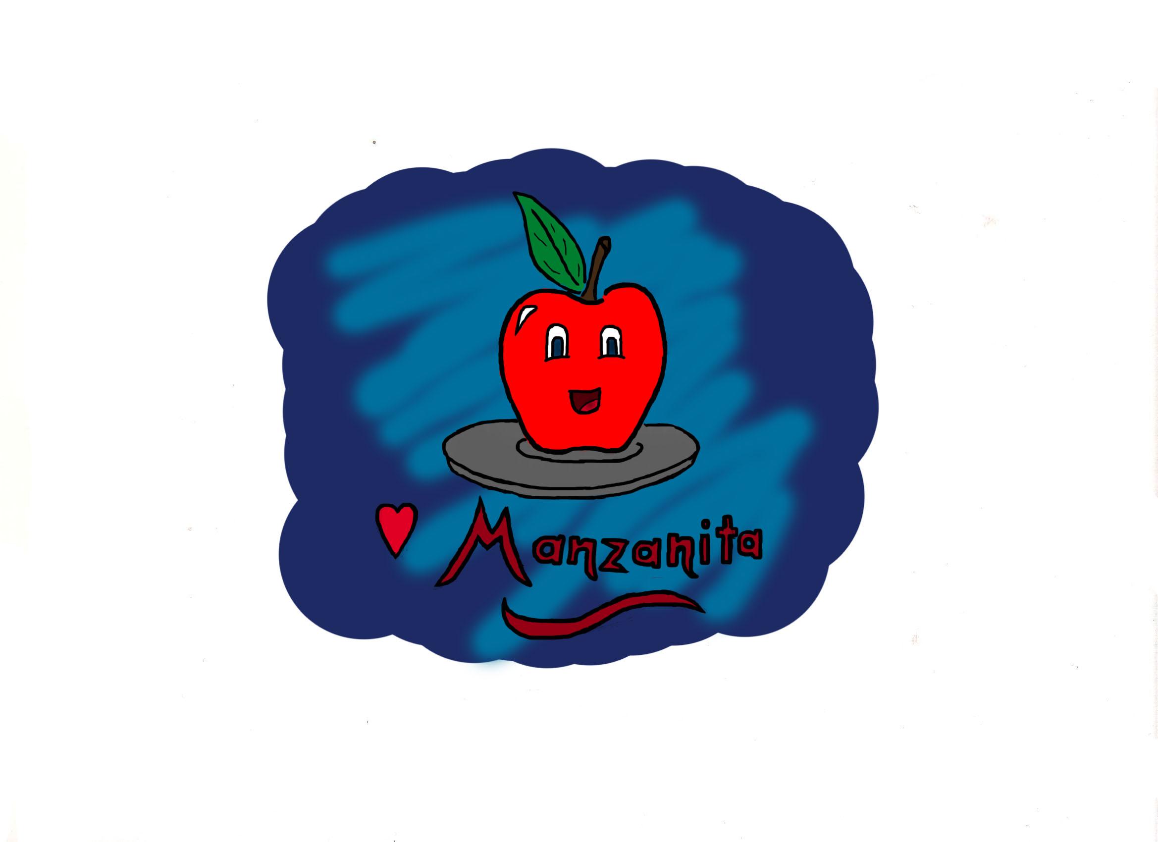 Manzanita~