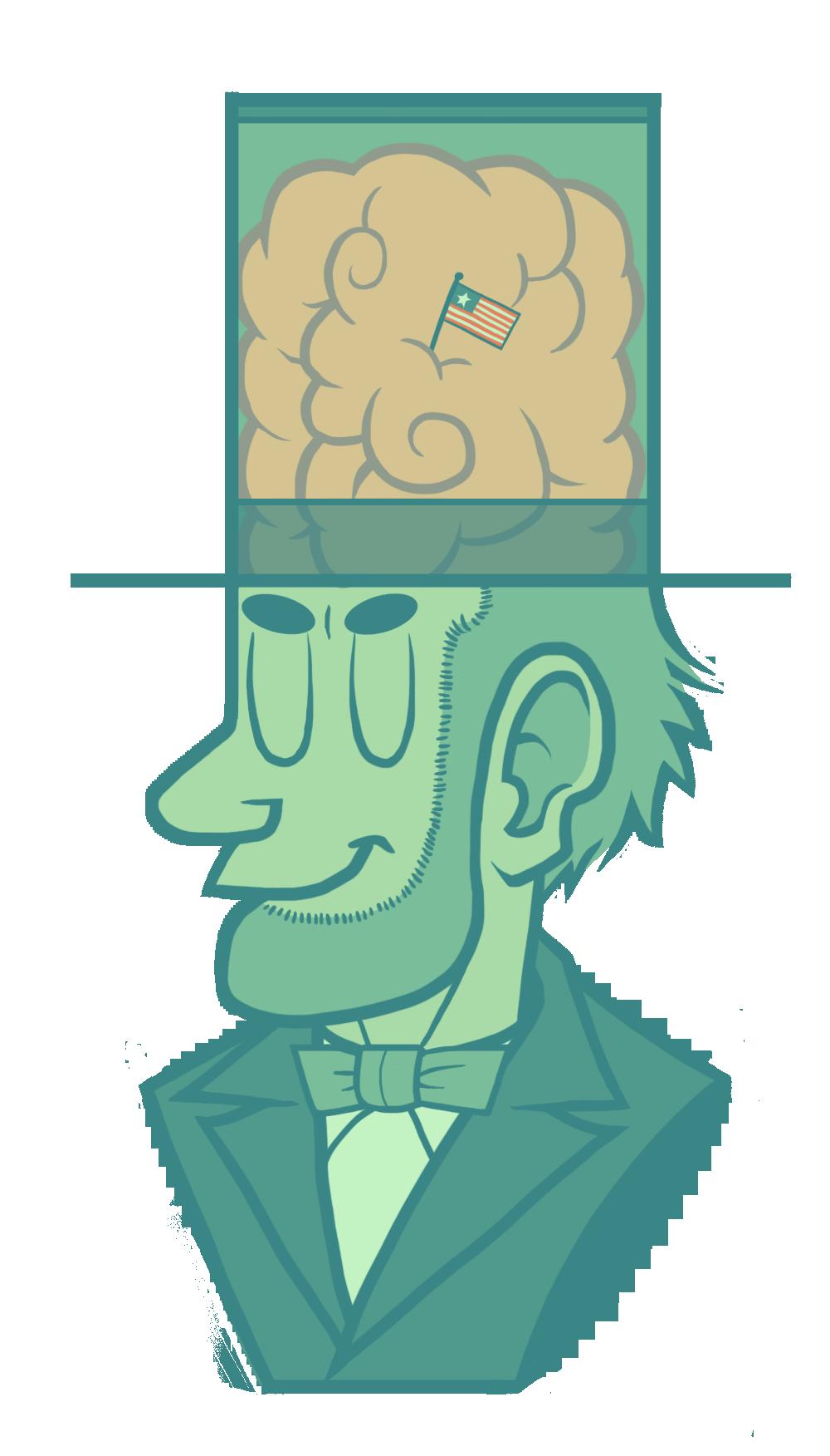 Thinkin' Like Lincoln