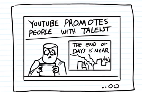 End of Youtube