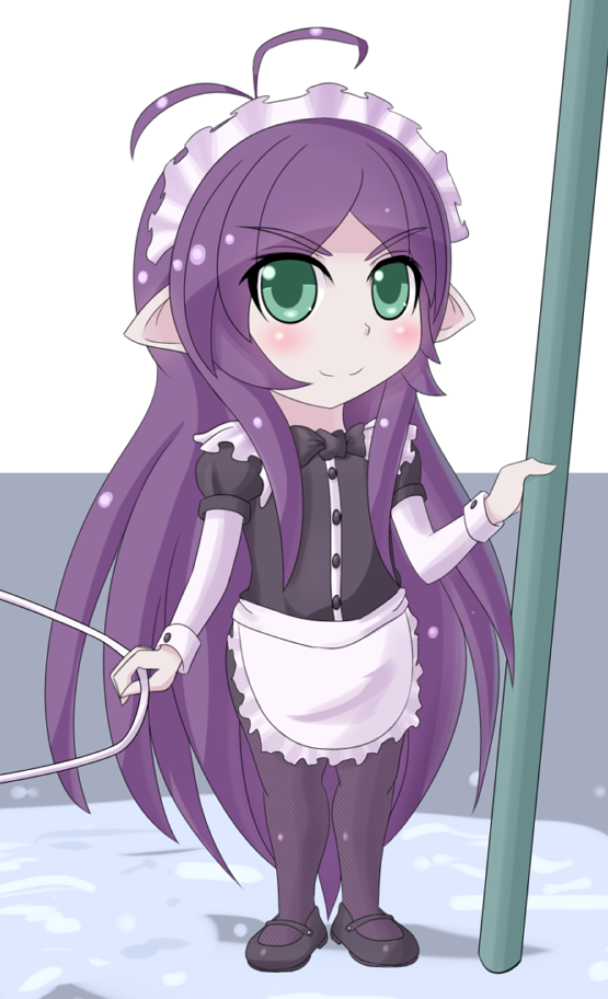 Mini Maid Eira