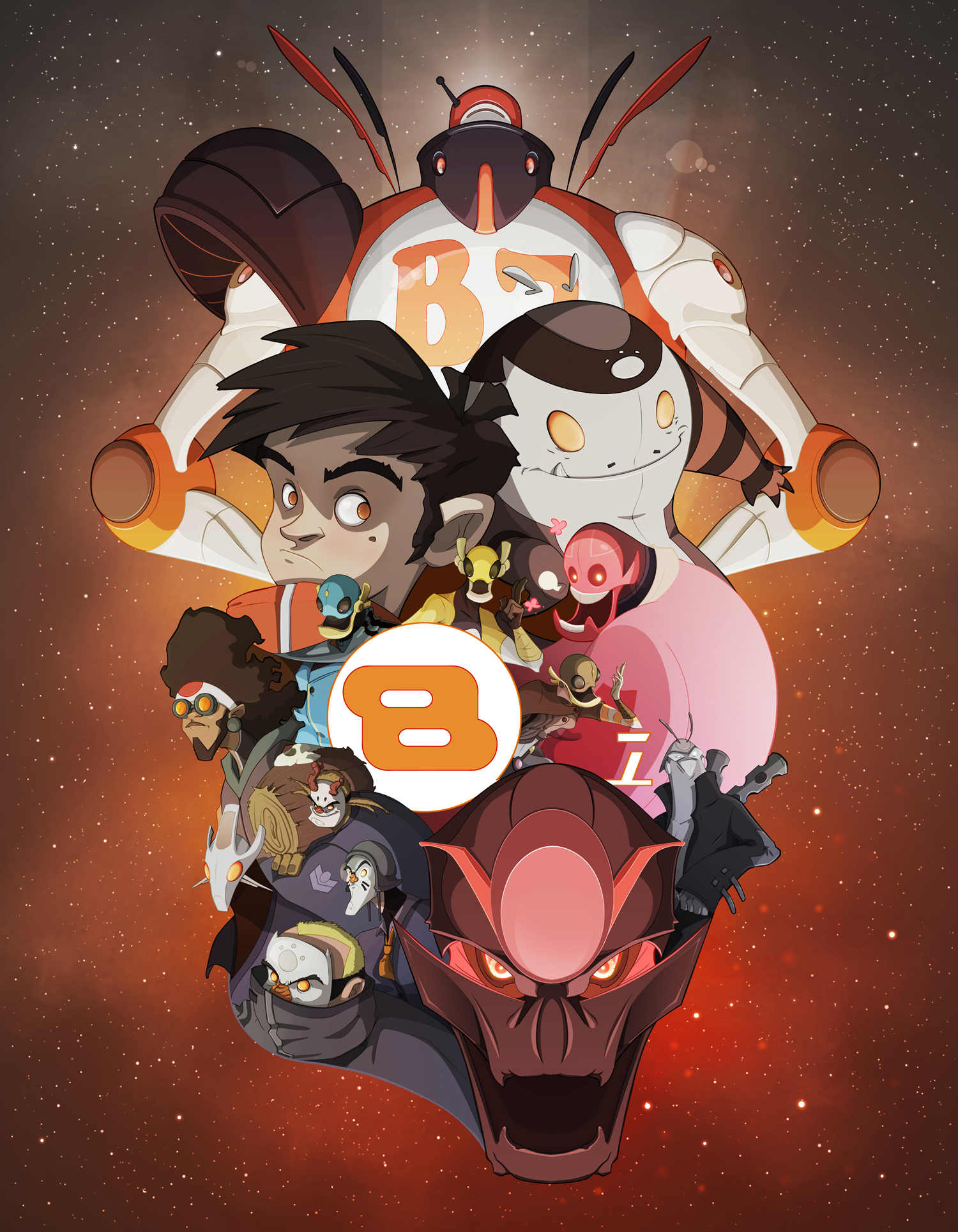 Bastion 7