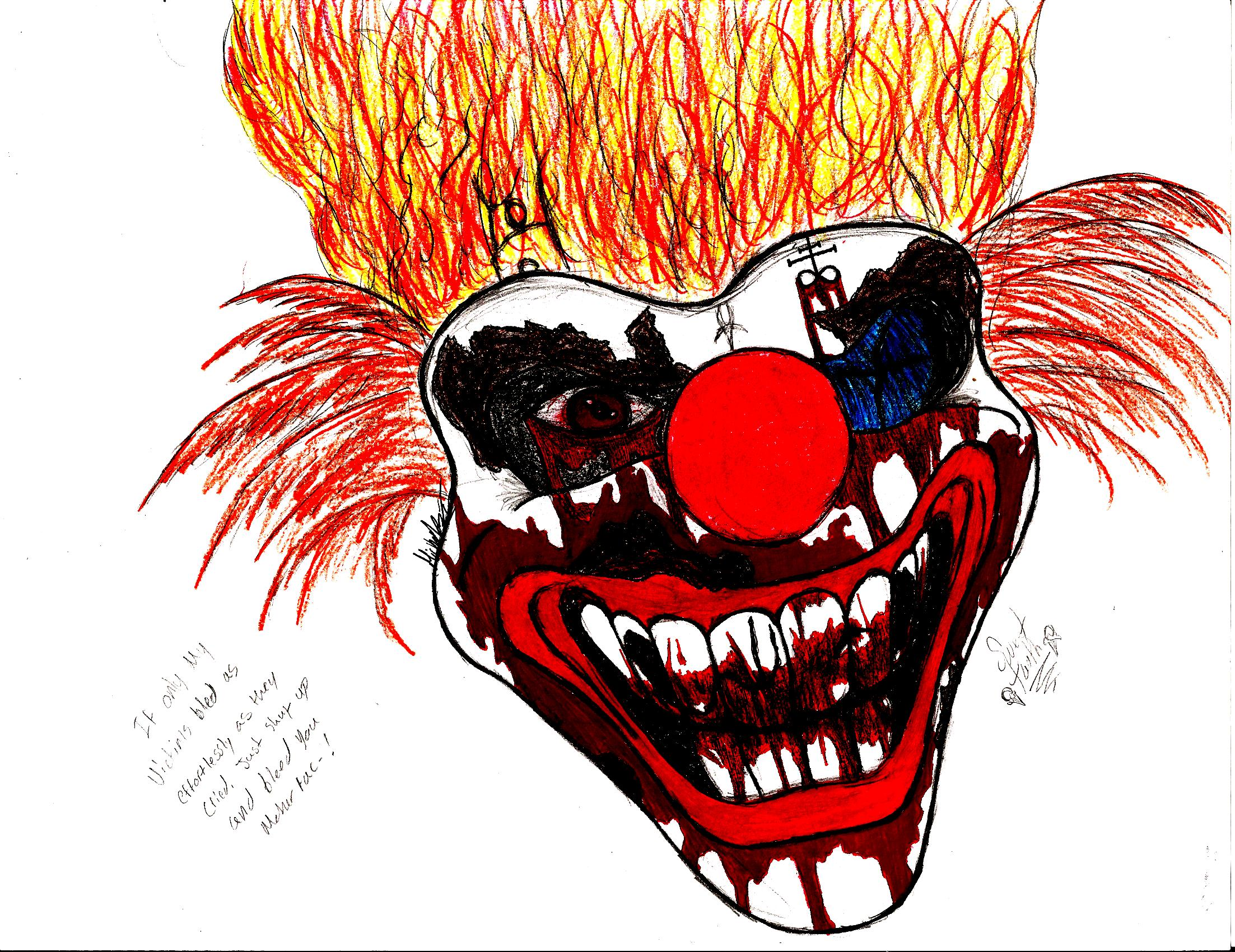 TM- Sweet Tooth Mask(Demonic)