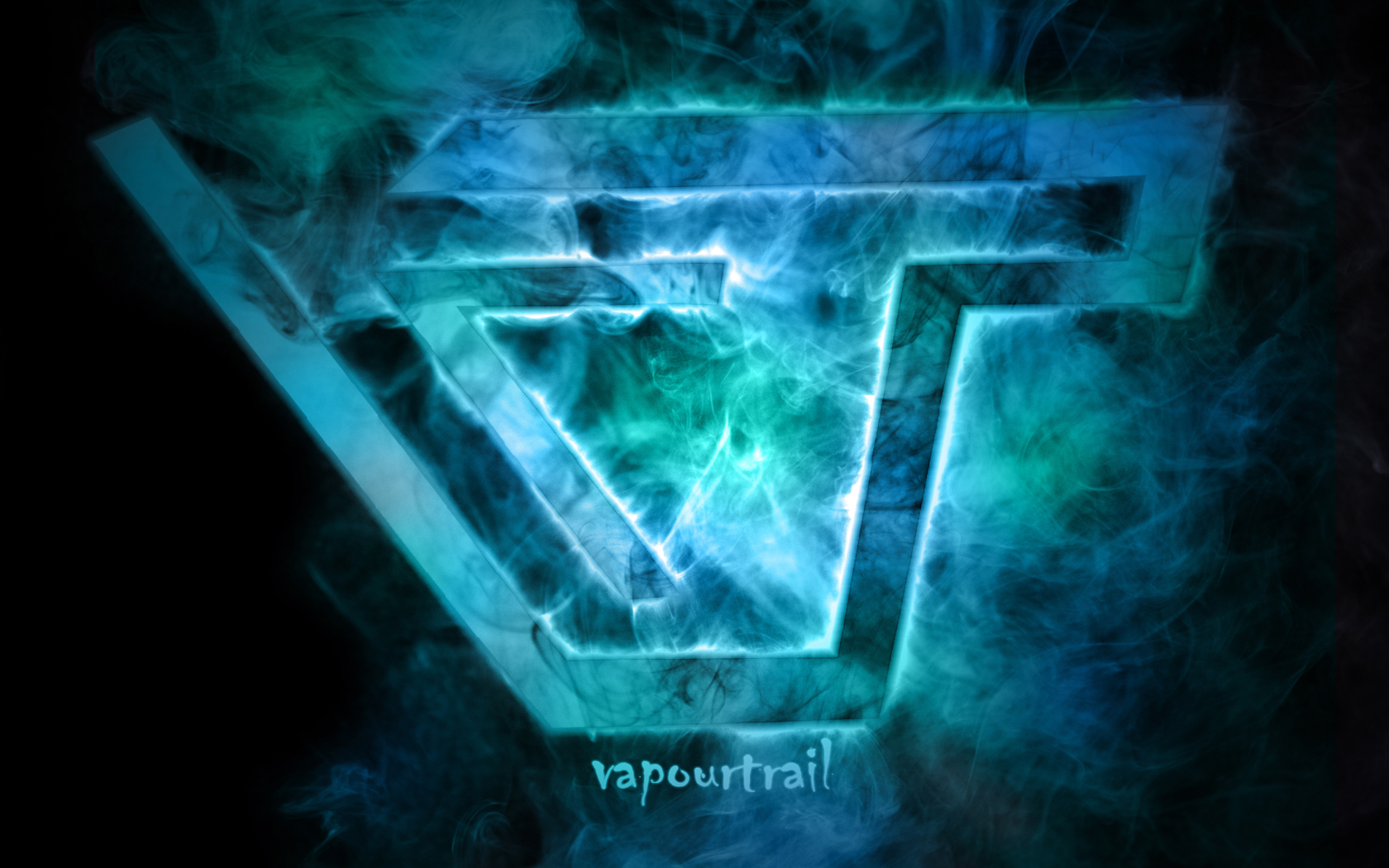 VapourTrail Logo