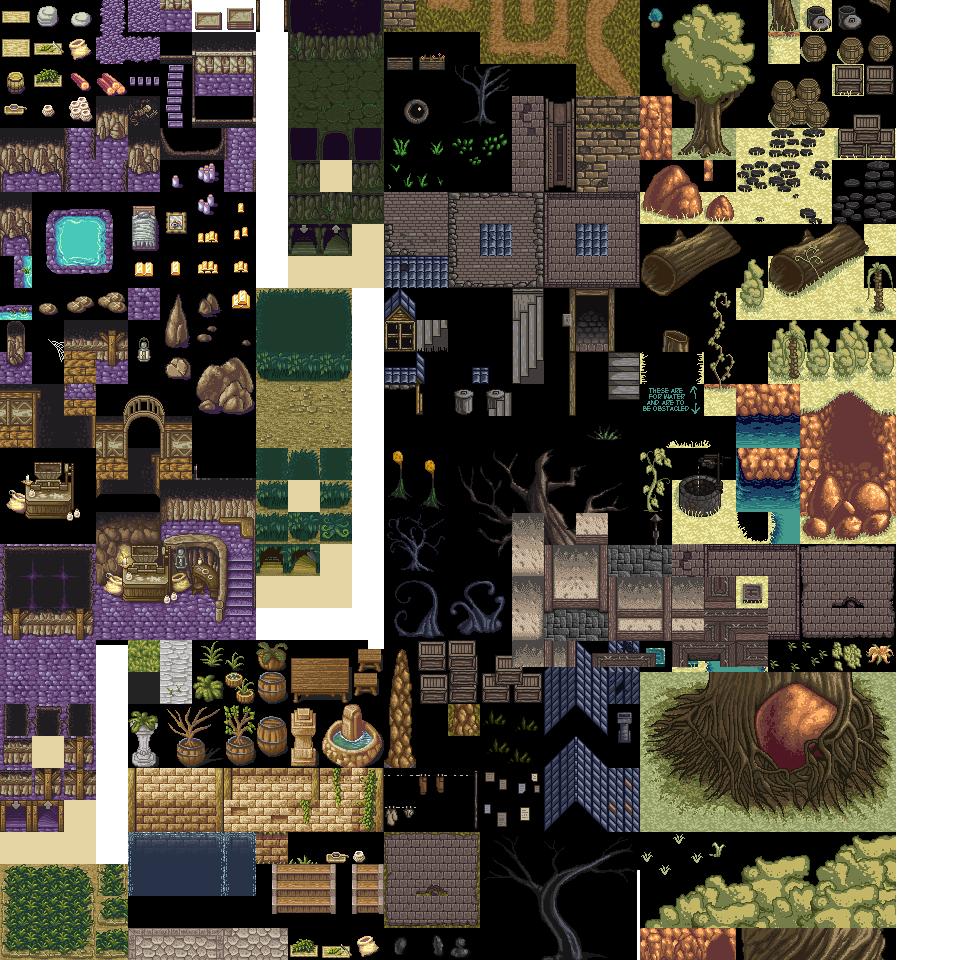 Tile Art Batch 2