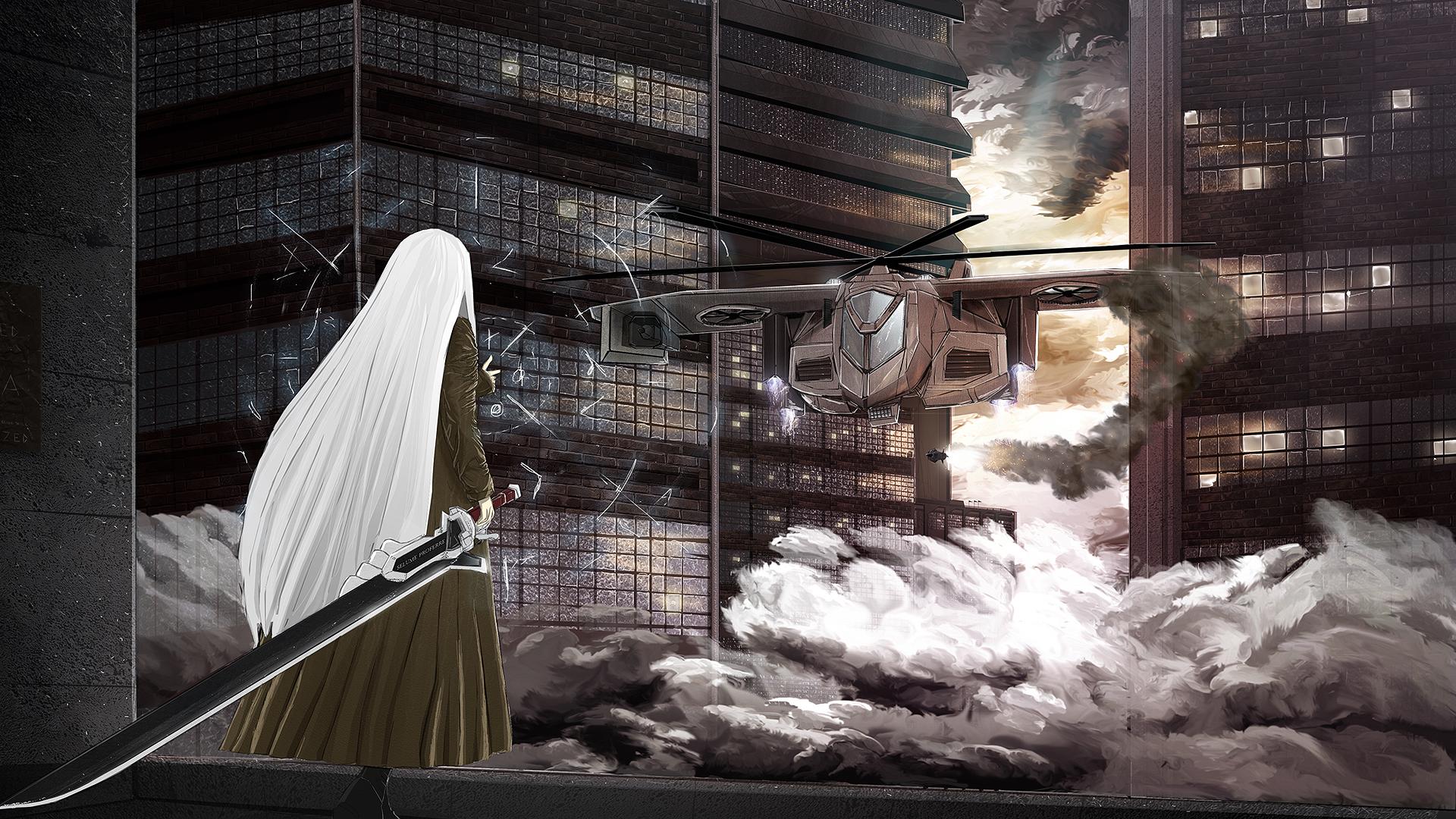 Lightfold 04 - Aegis