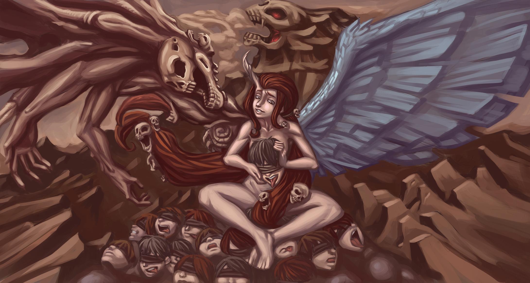 Queen of Demise