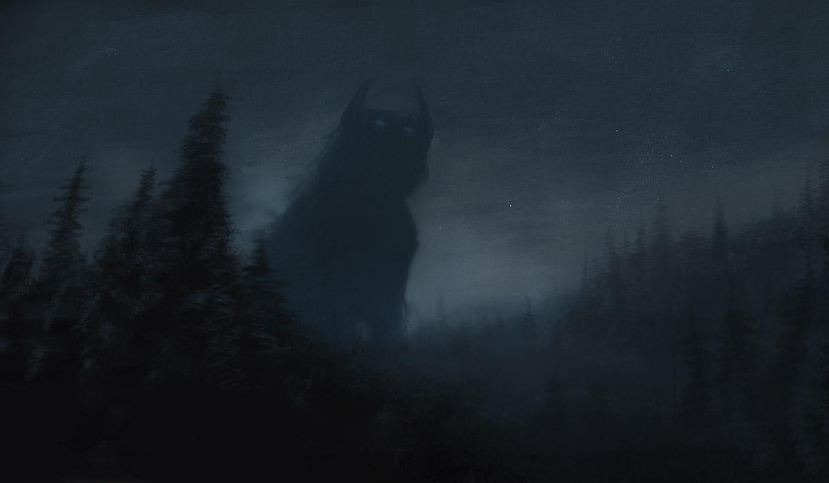 Night Giant