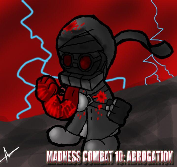 Madness Abrogation