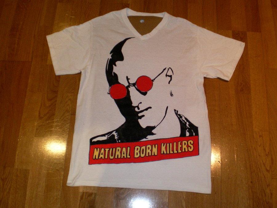 NBK Shirt