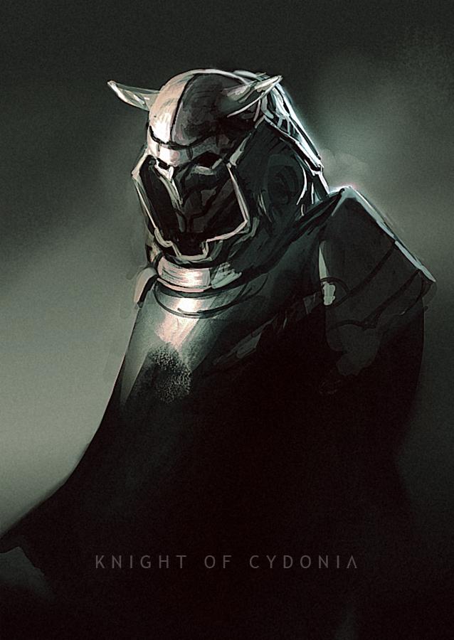 Knight of Cydonia