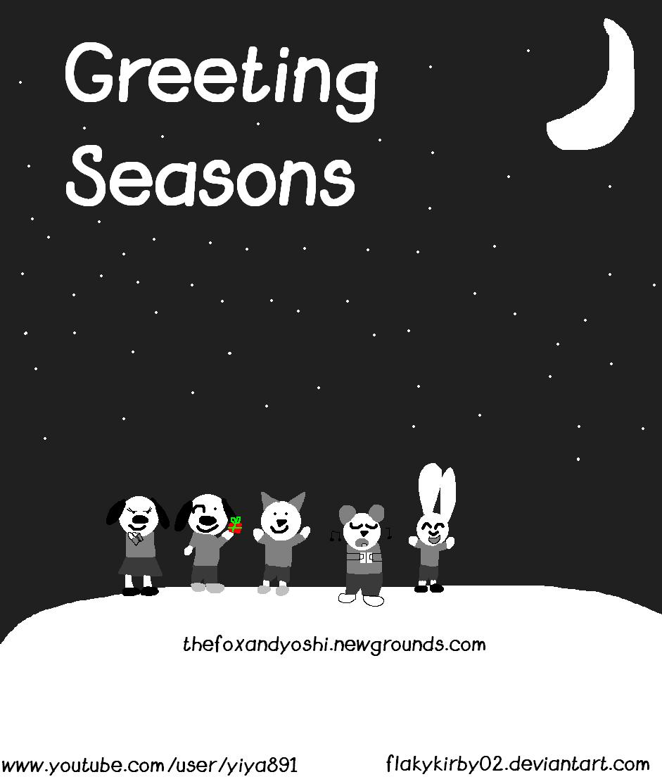 Greeting Seasons