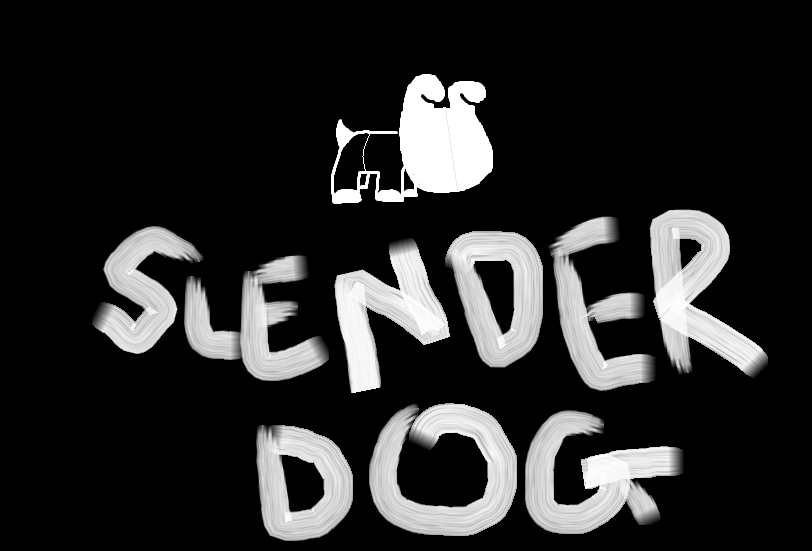 Slender Dog