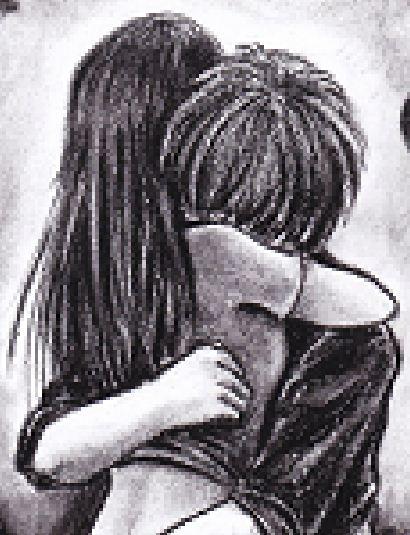 Hug me baby one more time