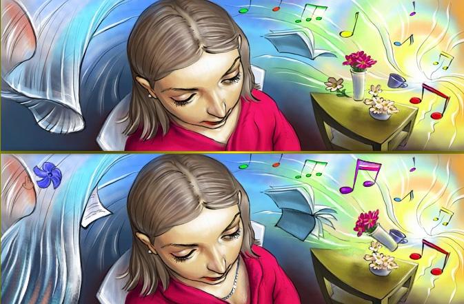Music Box of Life 4