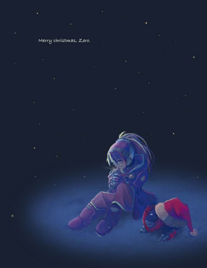 Merry Christmas Zero
