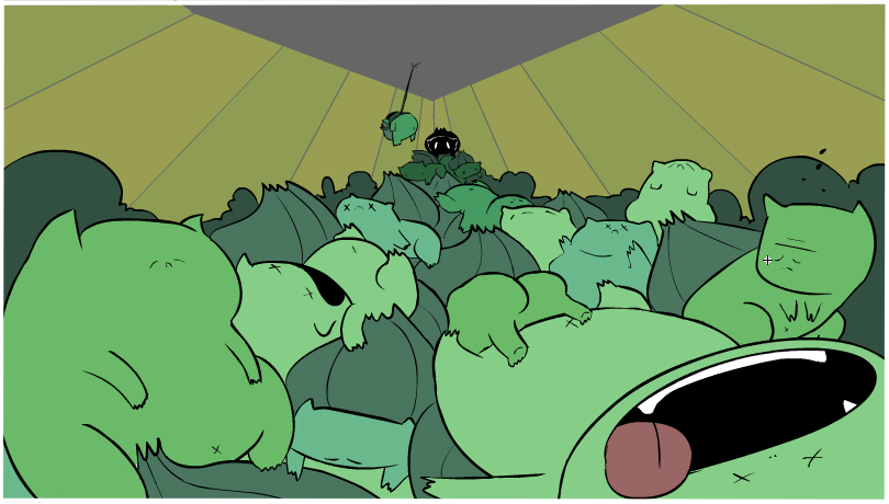 ComingSoon:The Pokemon Hoarder