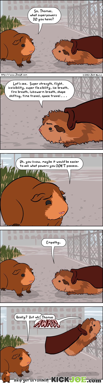Super Questioning