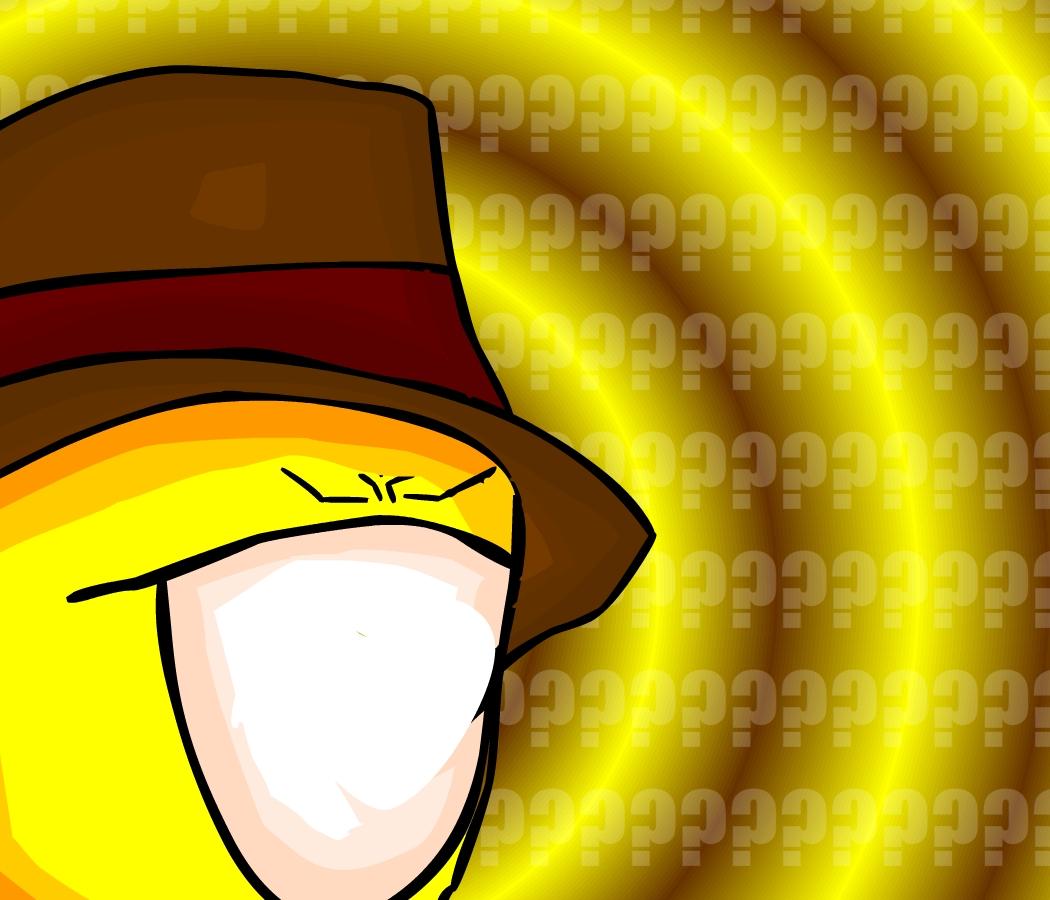 Detective ???